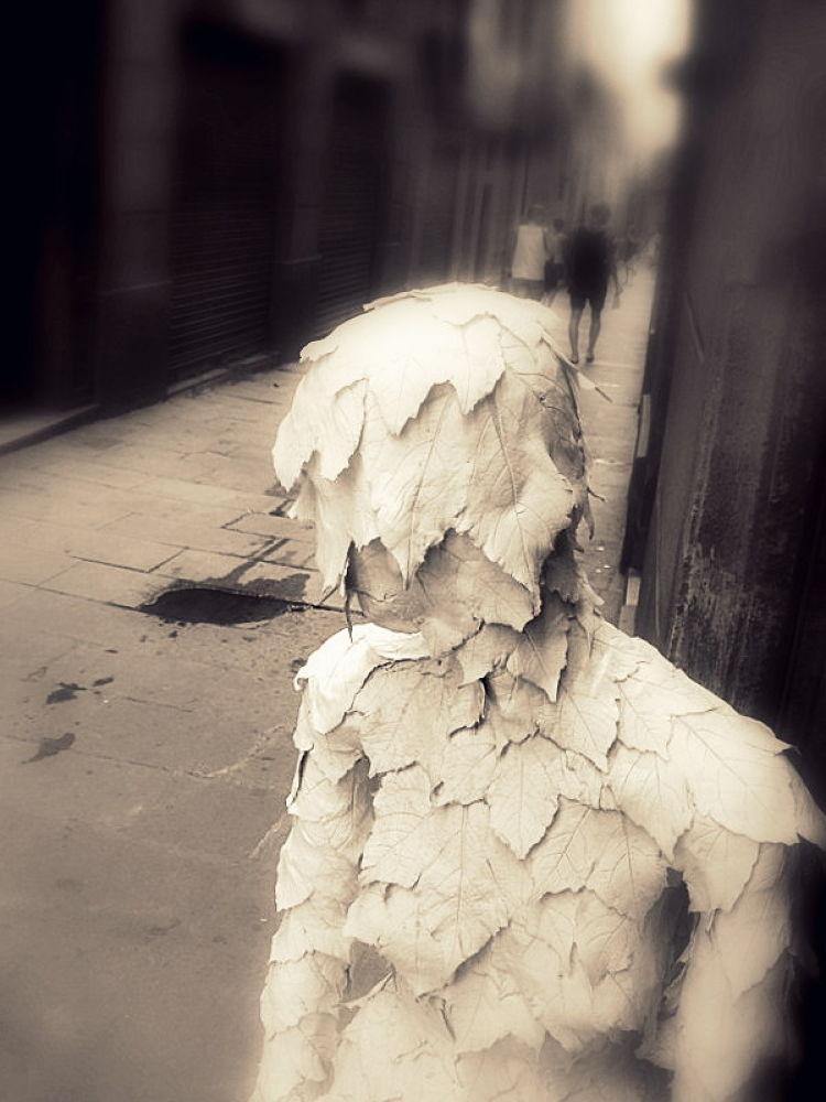 Photo in Random #barrio gotico barcelona por an