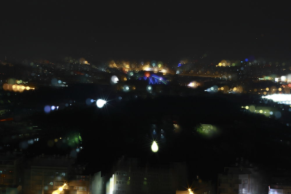The city in my dream by alexvslin