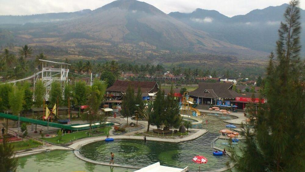 Sabda Alam Resort by rusliadibogor
