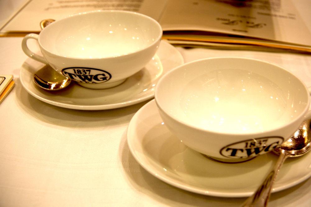 High Tea@TWG Singapore Ion Orhard by chengjun