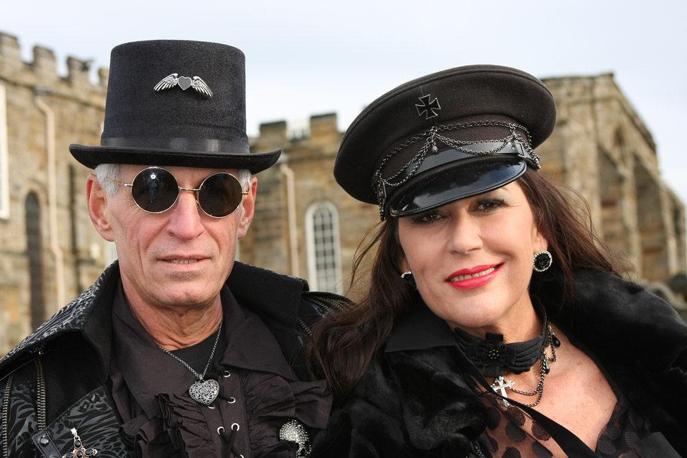 Photo in Random #gothic #steampunk #punk #goth