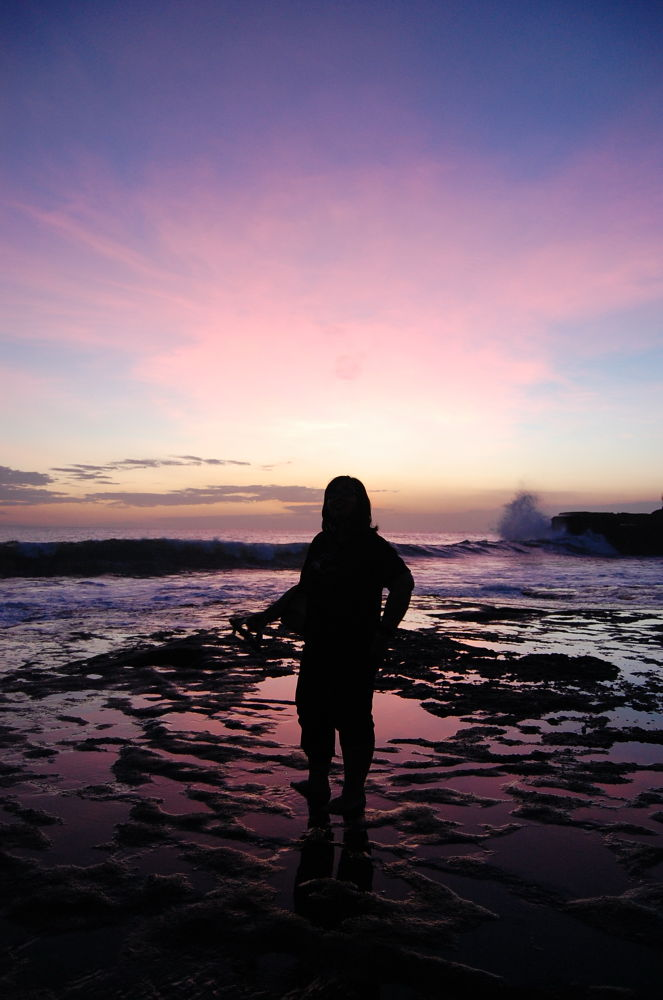 Sunset by Diana Nita