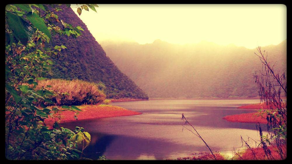 Photo in Landscape #france #landscape #reunion island