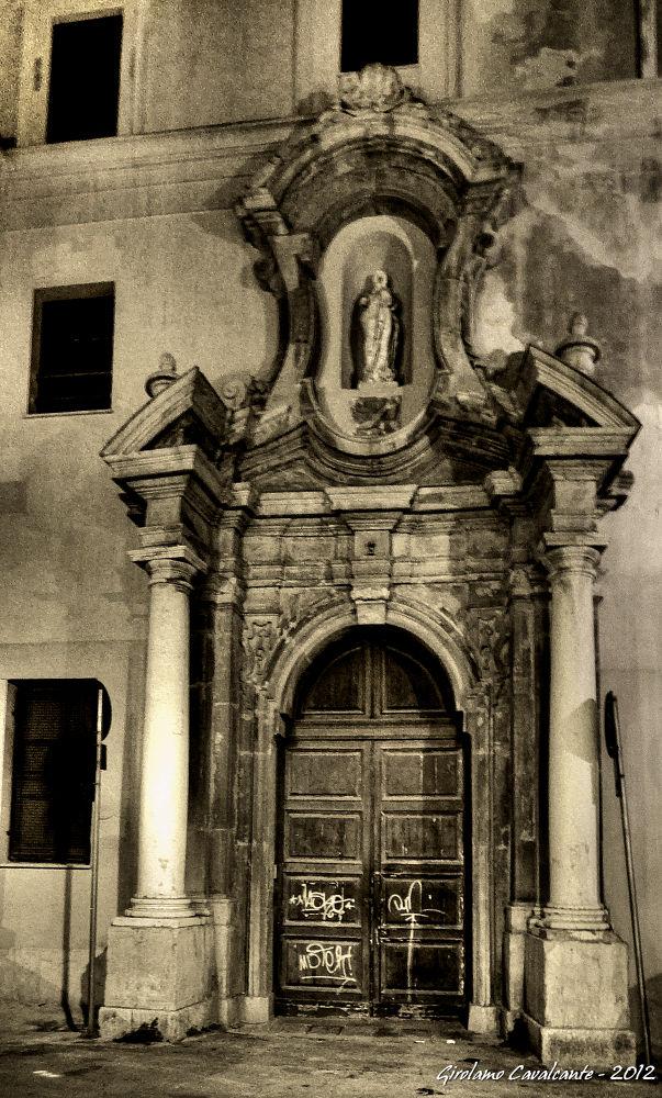 san Francessco by GiroPhoto - Girolamo Cavalcante
