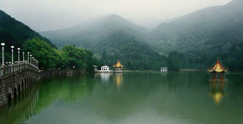 Mt._Lushan_1997-144 by Arie Boevé