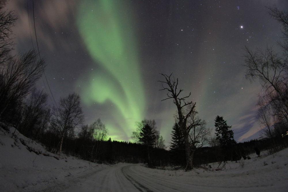 043 the aurora.. by vidar mathisen