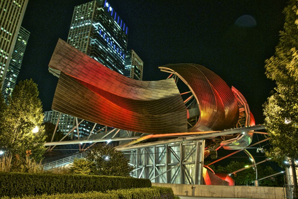 Chicago by kinghen