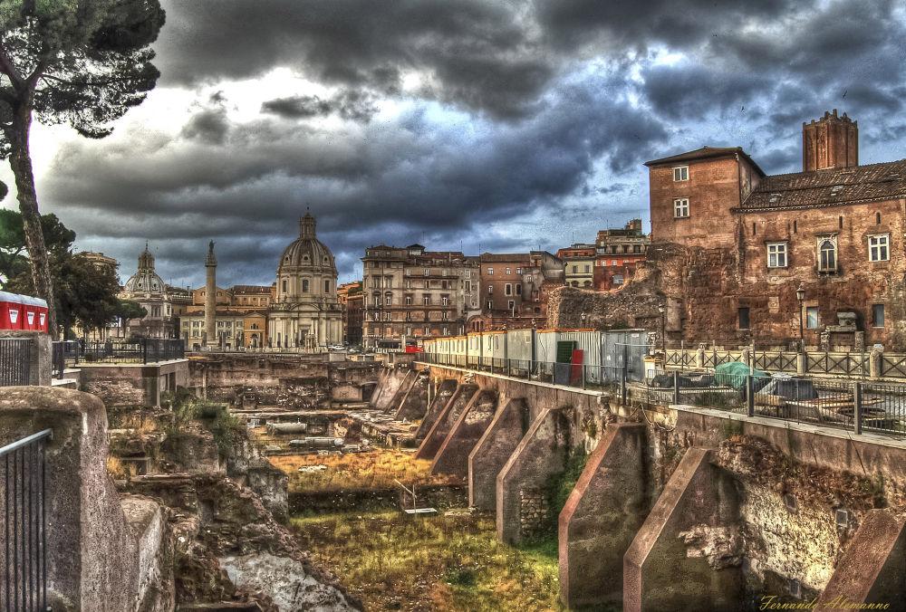Roma by fernanduk