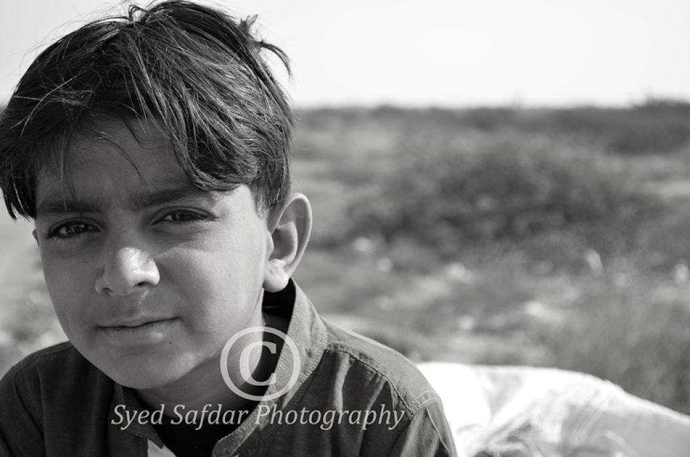 Bilal comp by syedsafdar