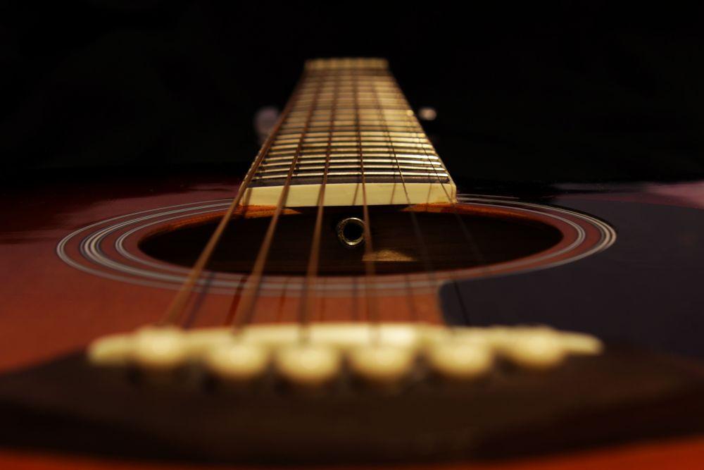 Guitar by danielpresz7