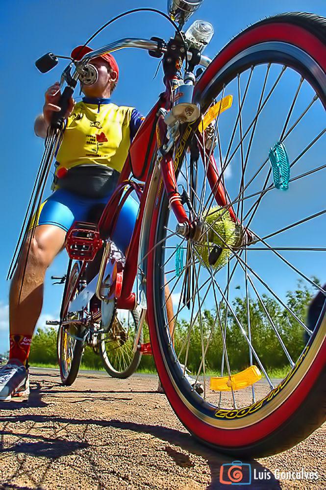 Bici by LuisG