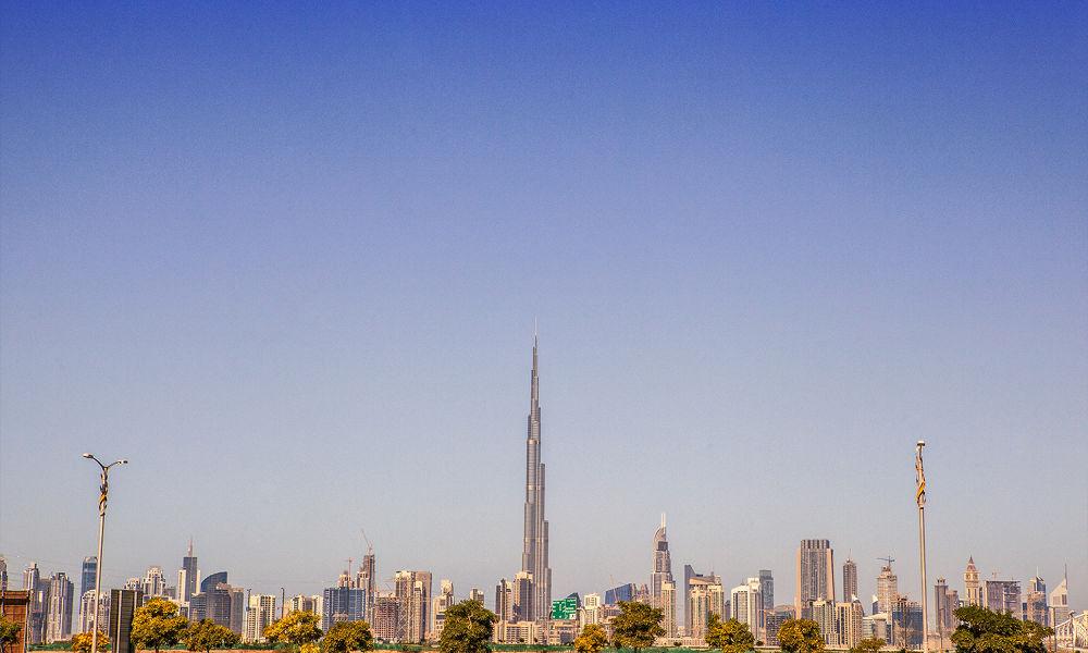 Dubai_010 by sanjinjukic