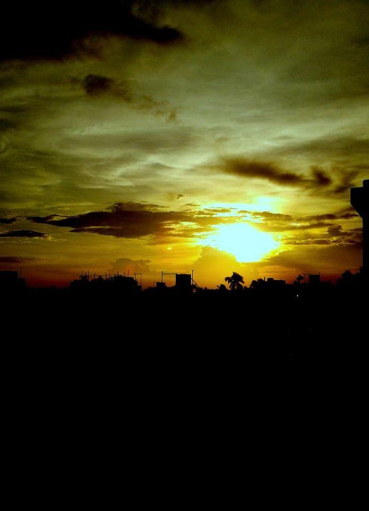 twilight by a.r samim shaikh by ronsam