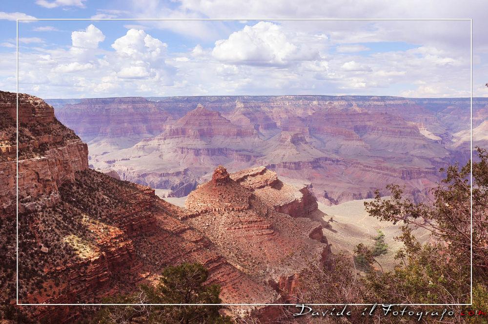 Gran Canyon by davidebergonzini