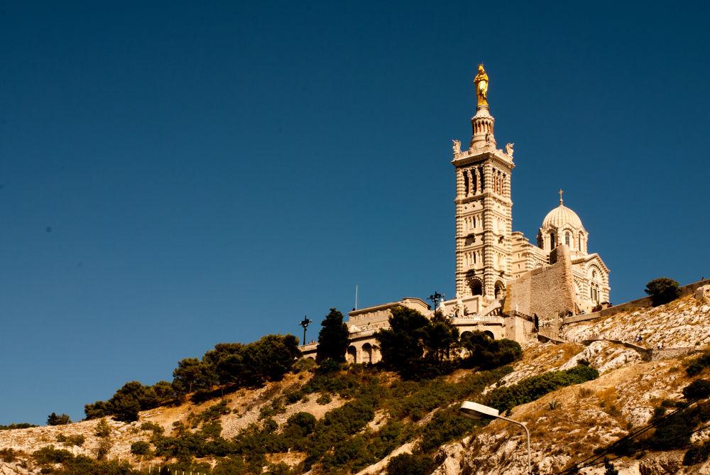 Marseille (2) by alexandermannel3