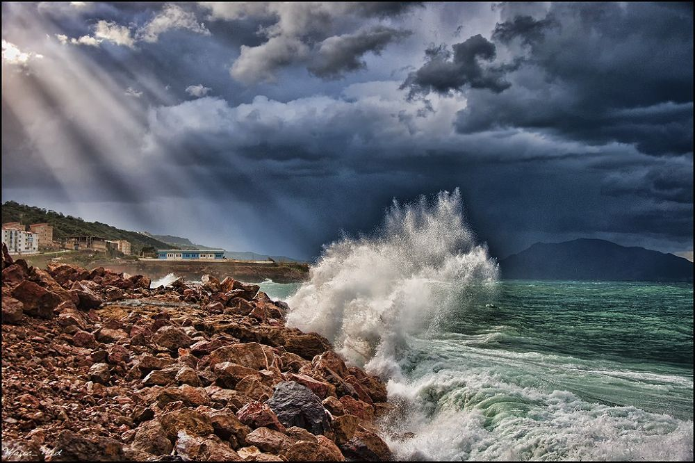 Wave by magic_med