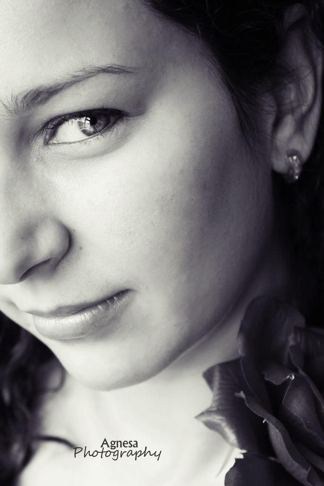 my sisy by Agnesa