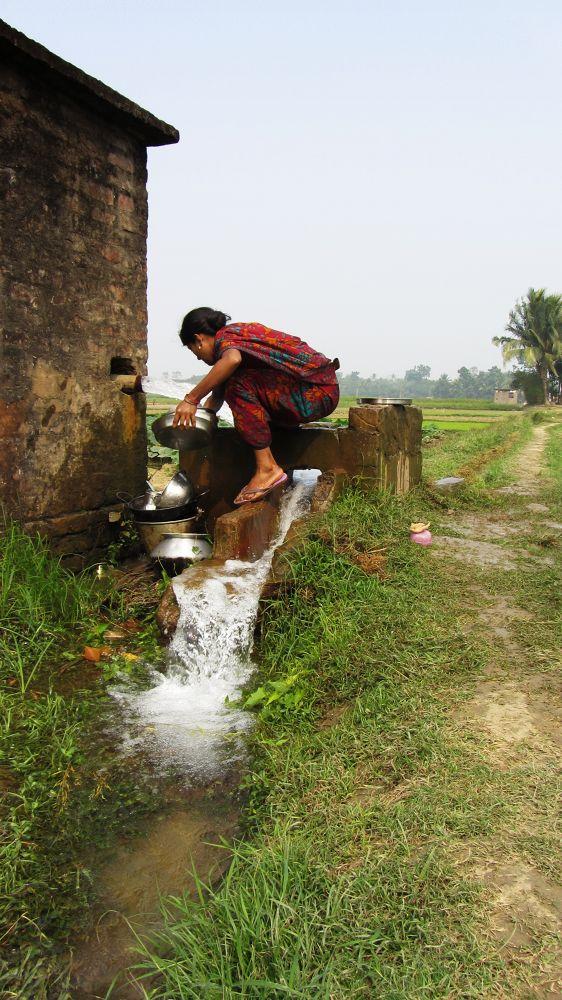 Washing by sujay