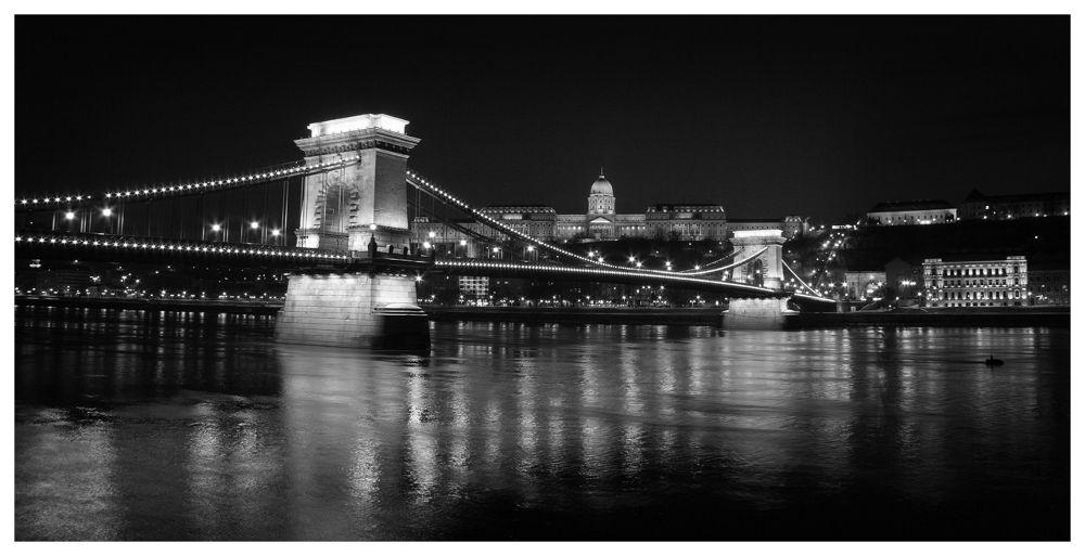 Chain bridge by nikolabelancic9