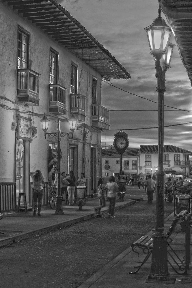 SALENTO NOCTURNAL by carlosgomez