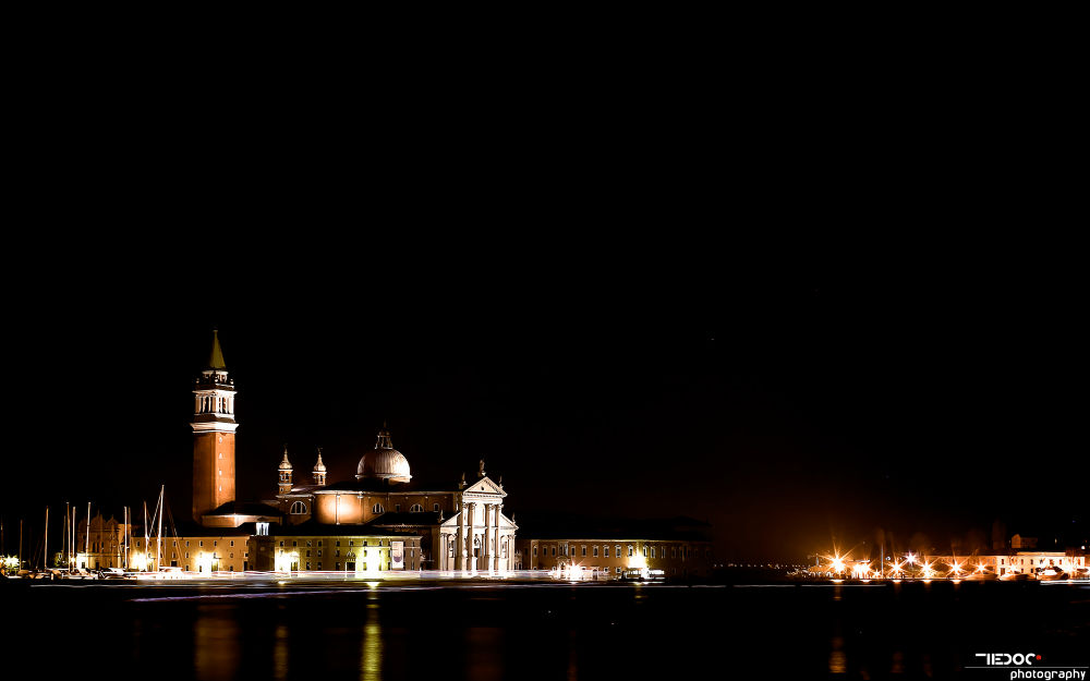 Night in Venice by TheDOC