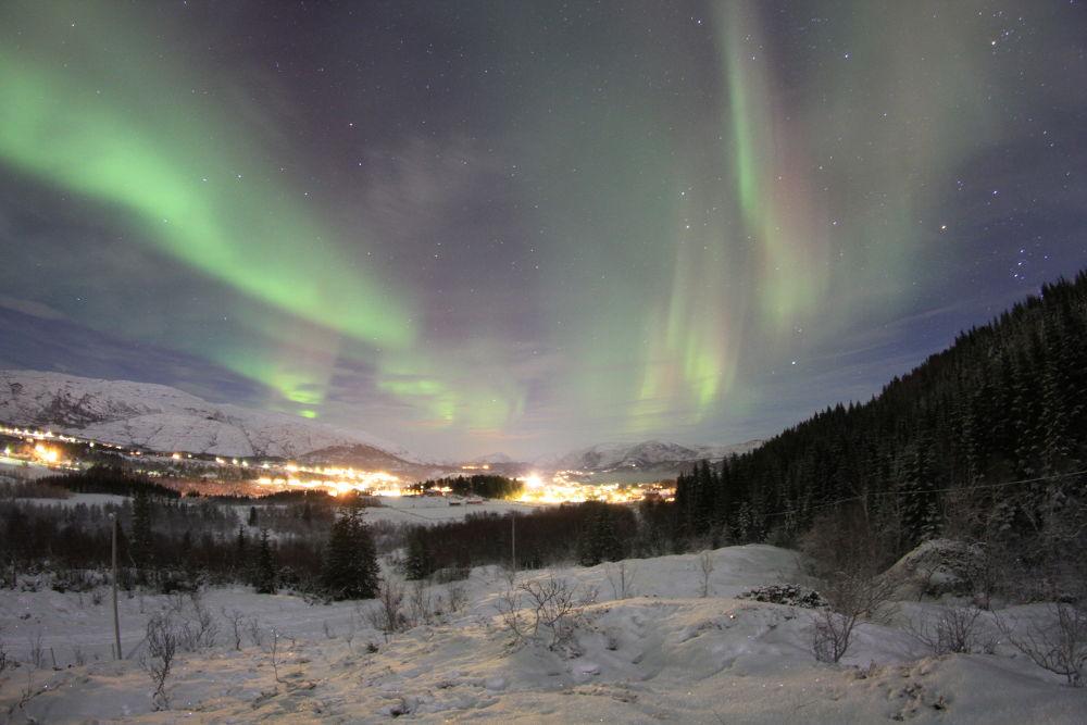 013 the aurora.. by vidar mathisen
