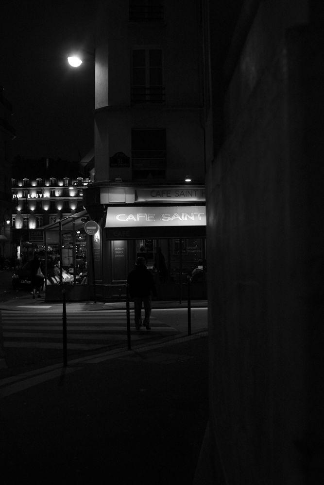 Paris BW 02 by thatsallicomeupwith