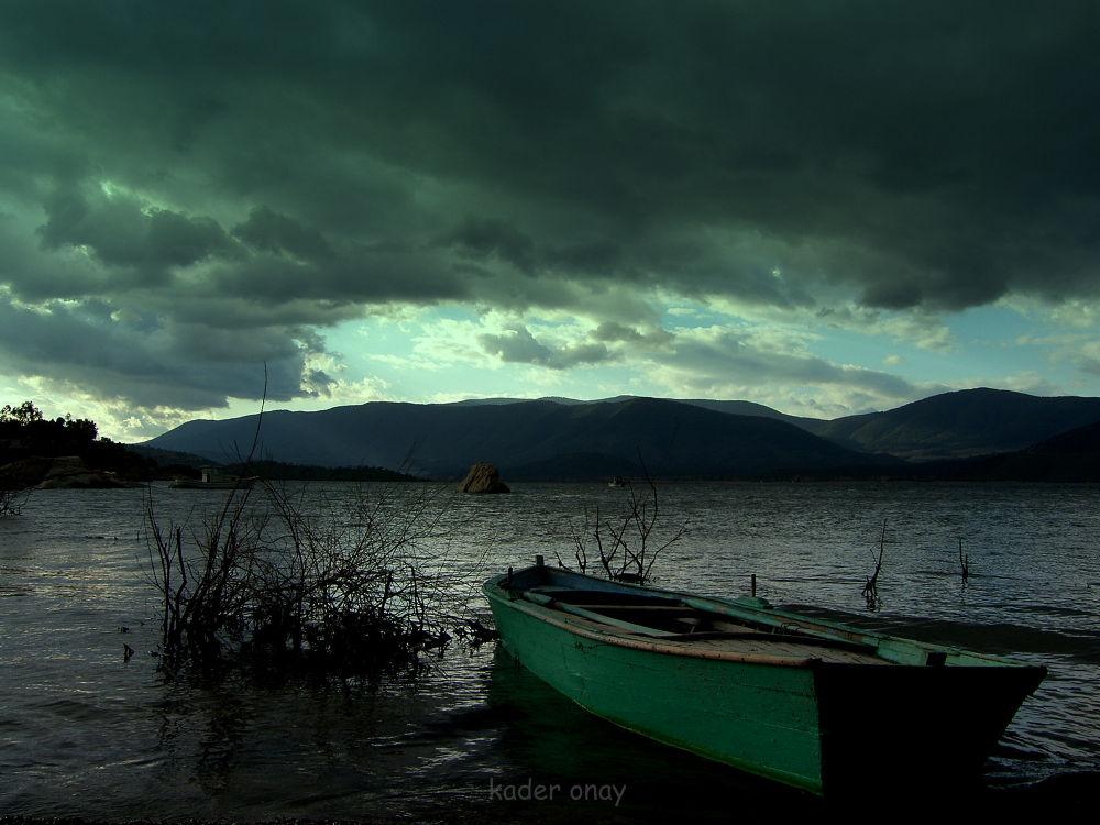 BAFA. by kaderonay