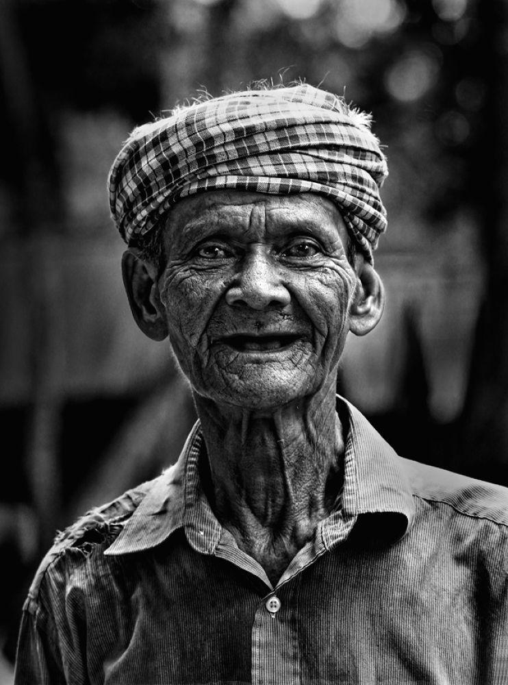 The old men by eddyngadiwidjaja