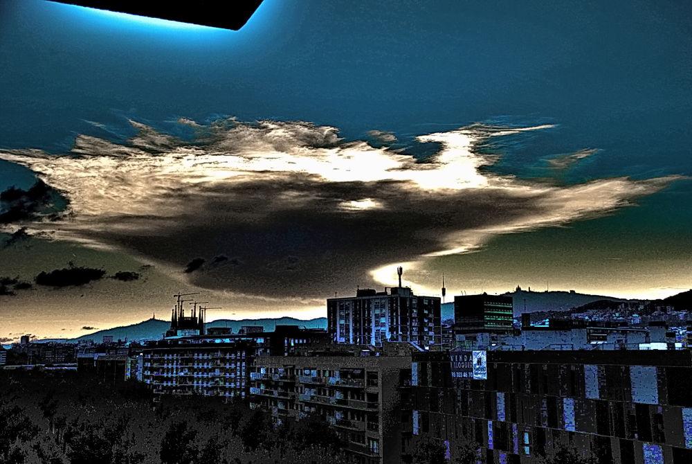 Poblenou (Barcelona) HDR by Hector Lopez