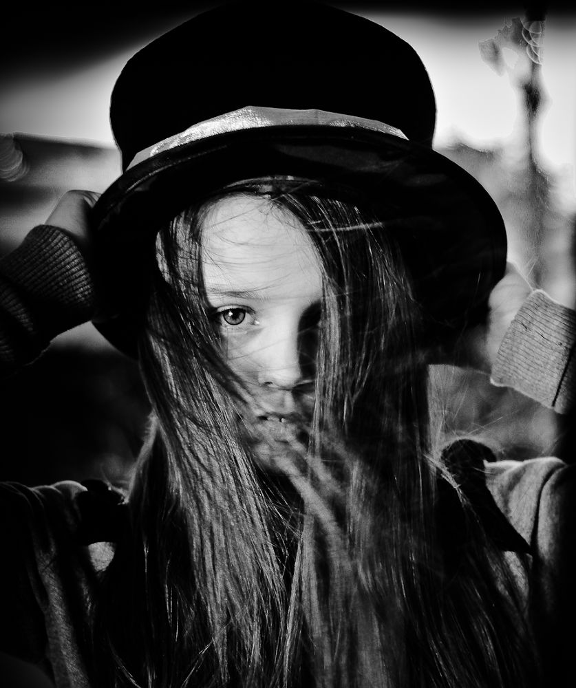 Les Miserables by ChristinaSantiago