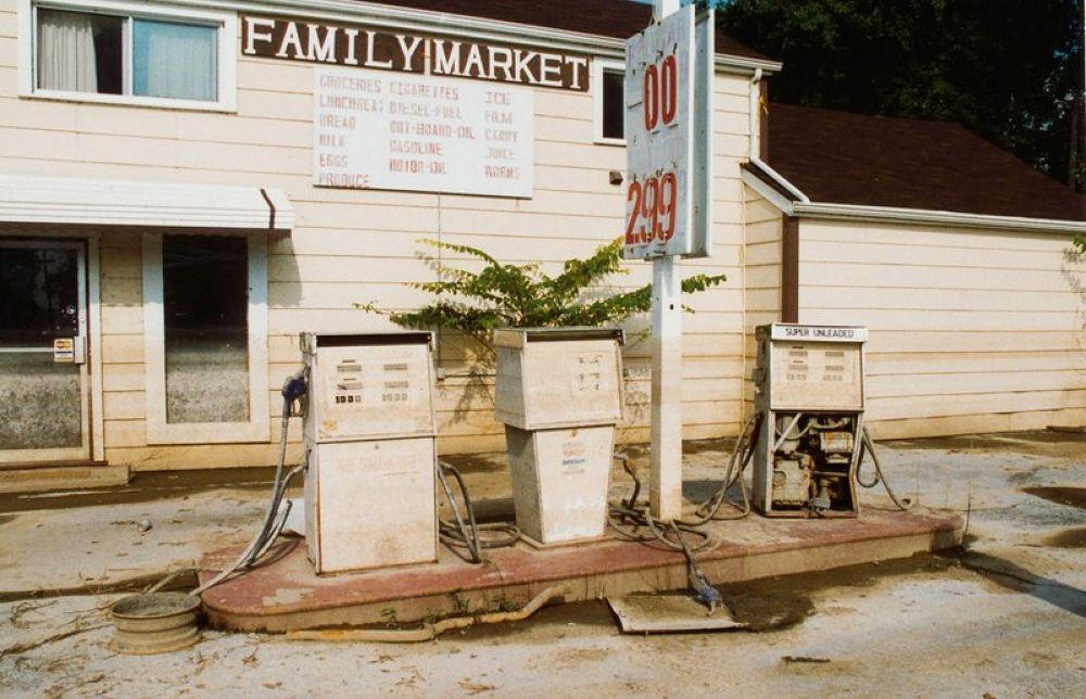 5.USA_Missouri_Mississippi_flood_1994-107 by Arie Boevé