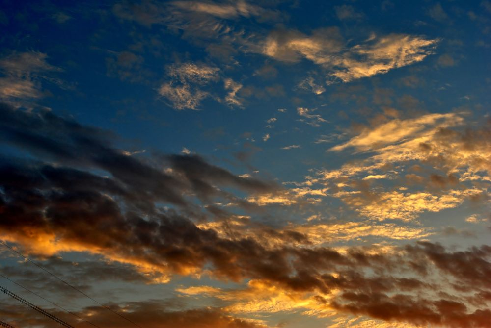 Sunset by tamerrezq
