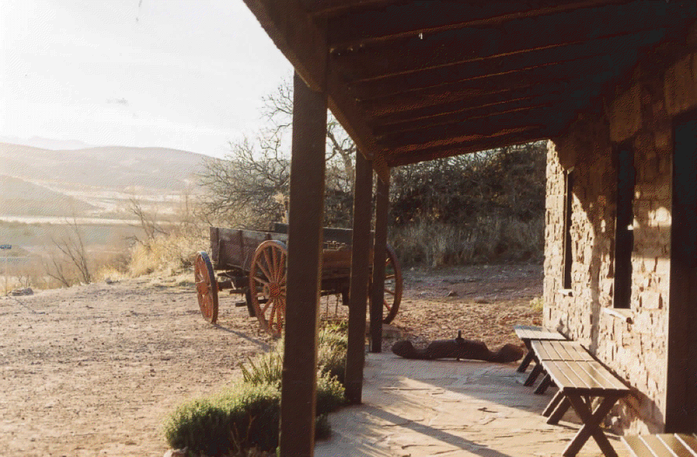 Photo in Random #utah #santa clara #pioneers #history #jacob hamblin