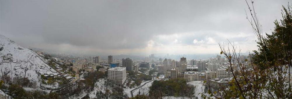 Panorama1 - 13900816 by Amir Dehghani