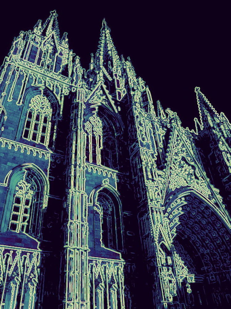 Photo in Random #catedral de barcelona por ange