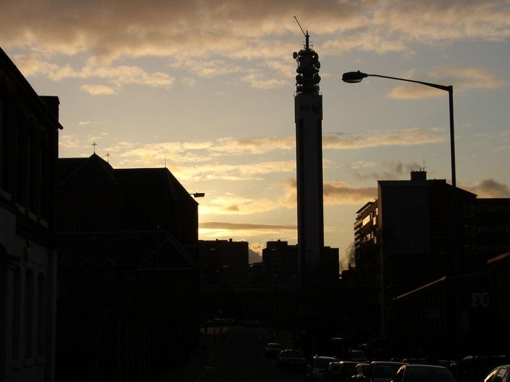 Birmingham by aboutrav