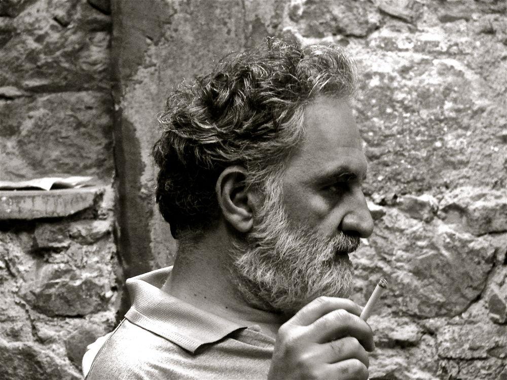 actor-dimitris katalifos by dimifws