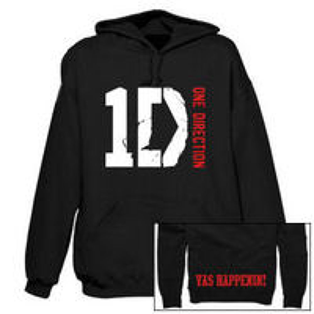 One-Direction-One-Direction-Vas-Happenin-Youth-Hoodie by KaylinOfficial17