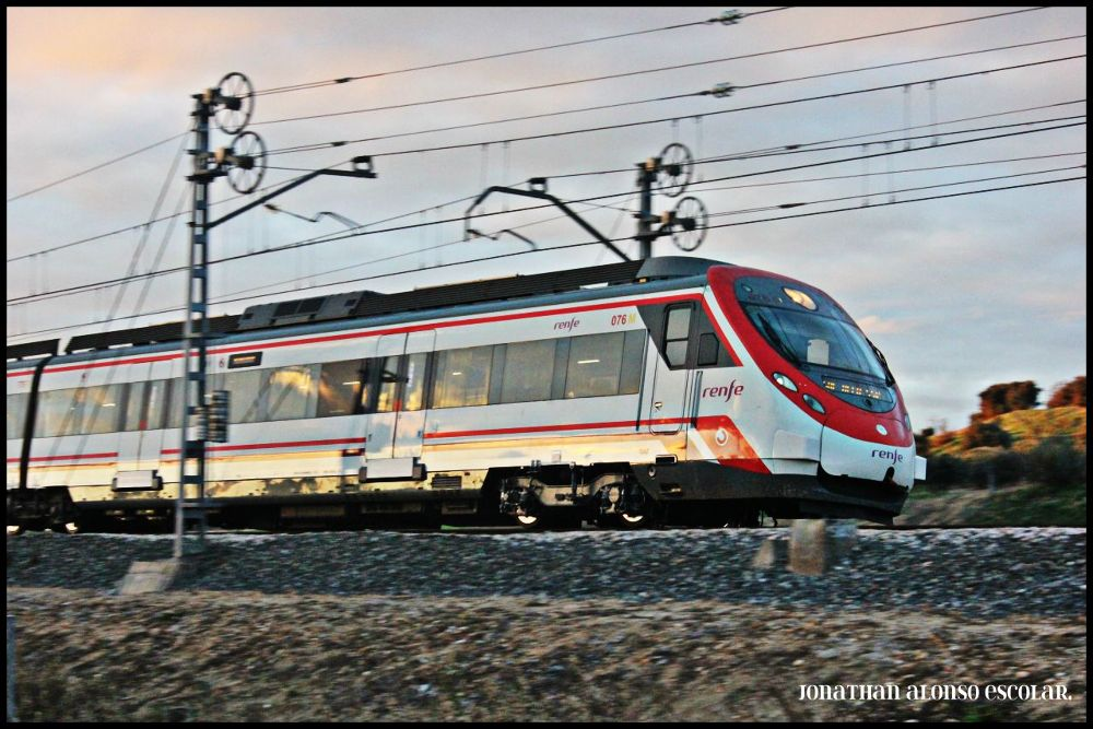 renfe madrid by jonathan