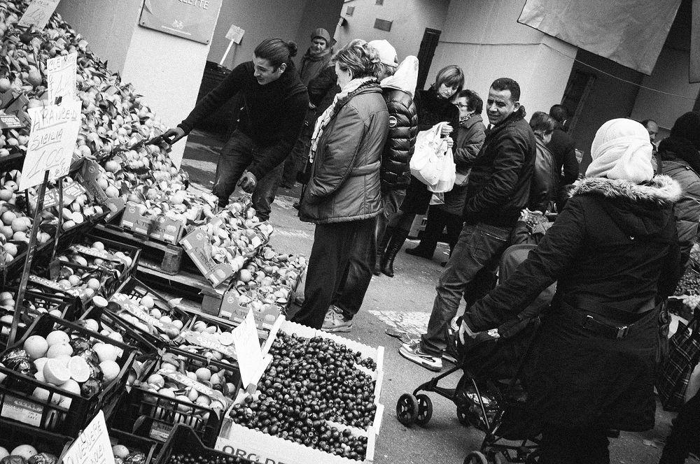 Modena Market-17 by enzocositore