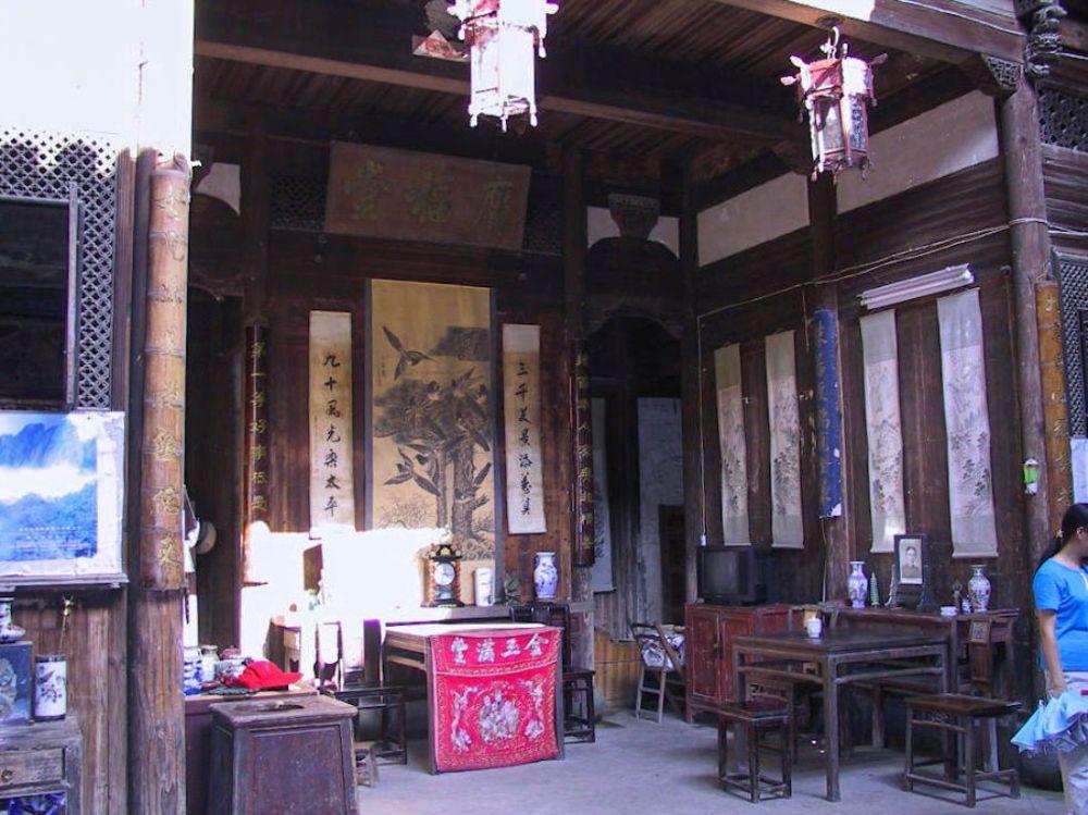 Ancient_Hong_Cun_Village_Anhui 112 by Arie Boevé