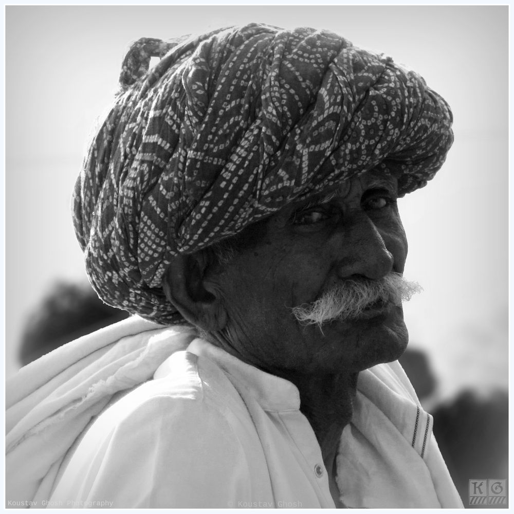 face1 by koustavghosh