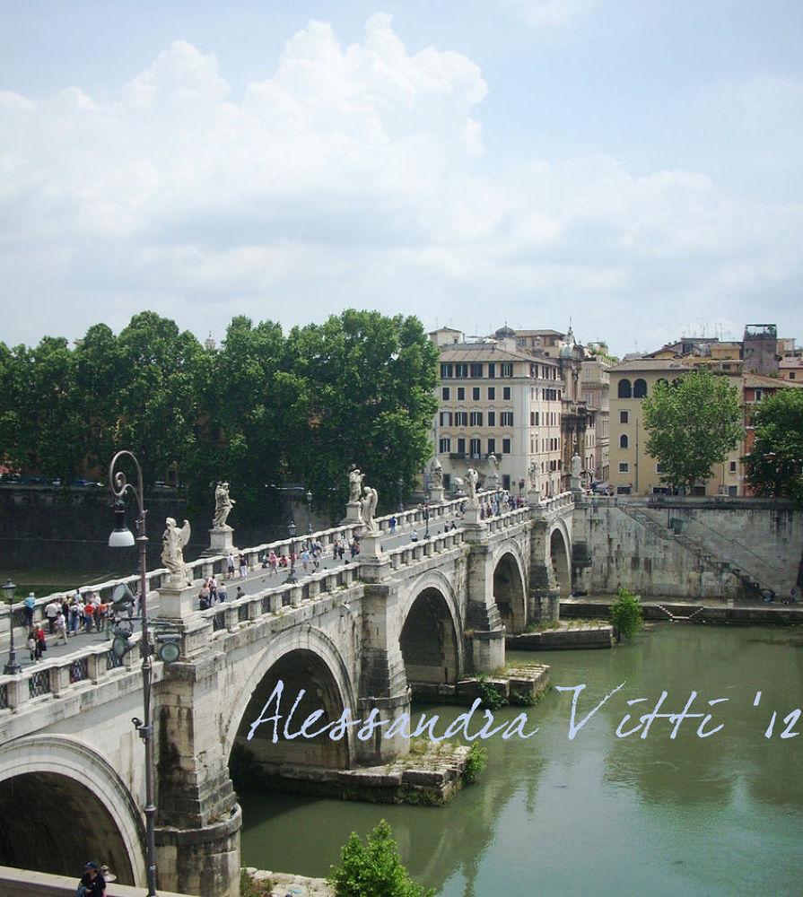 ponte_sant__angelo_by_immaginart-d53jui6 by avitti