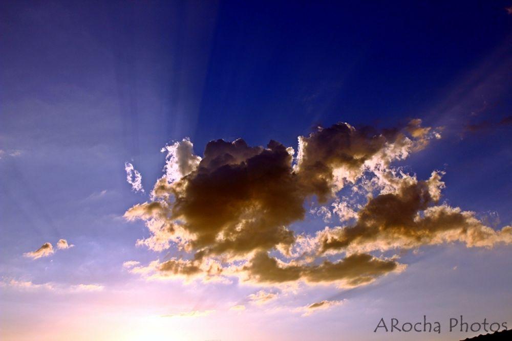 My sky by AROCHA