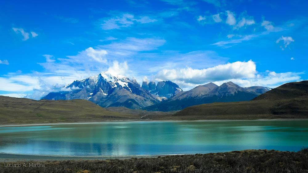 Torres del Paine - Chile by lamaggo