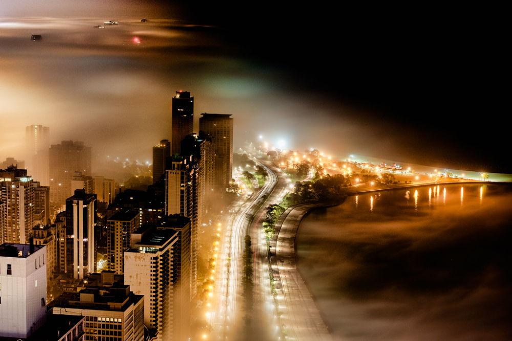 Floating City by jnhphoto