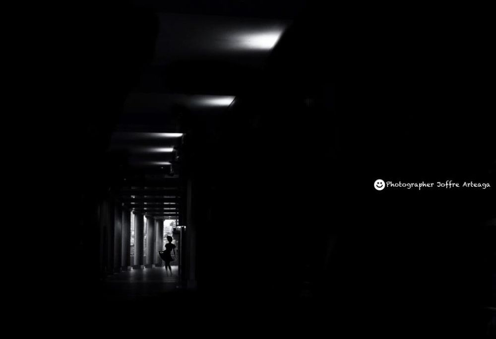 Lovely Shadows by joffrearteaga