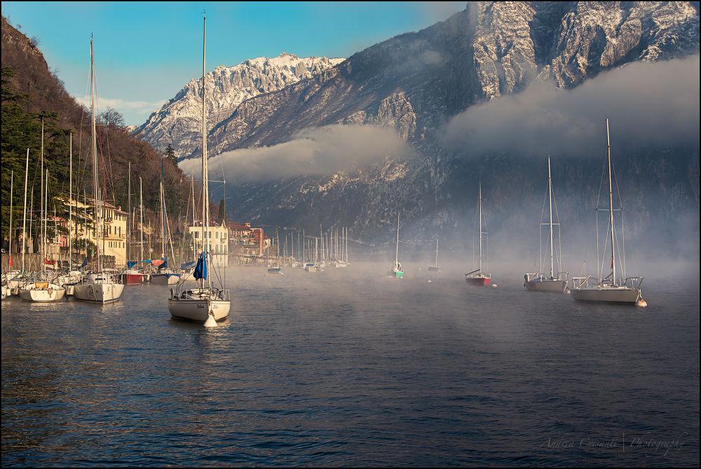 Lago di Como by andreacrisanti