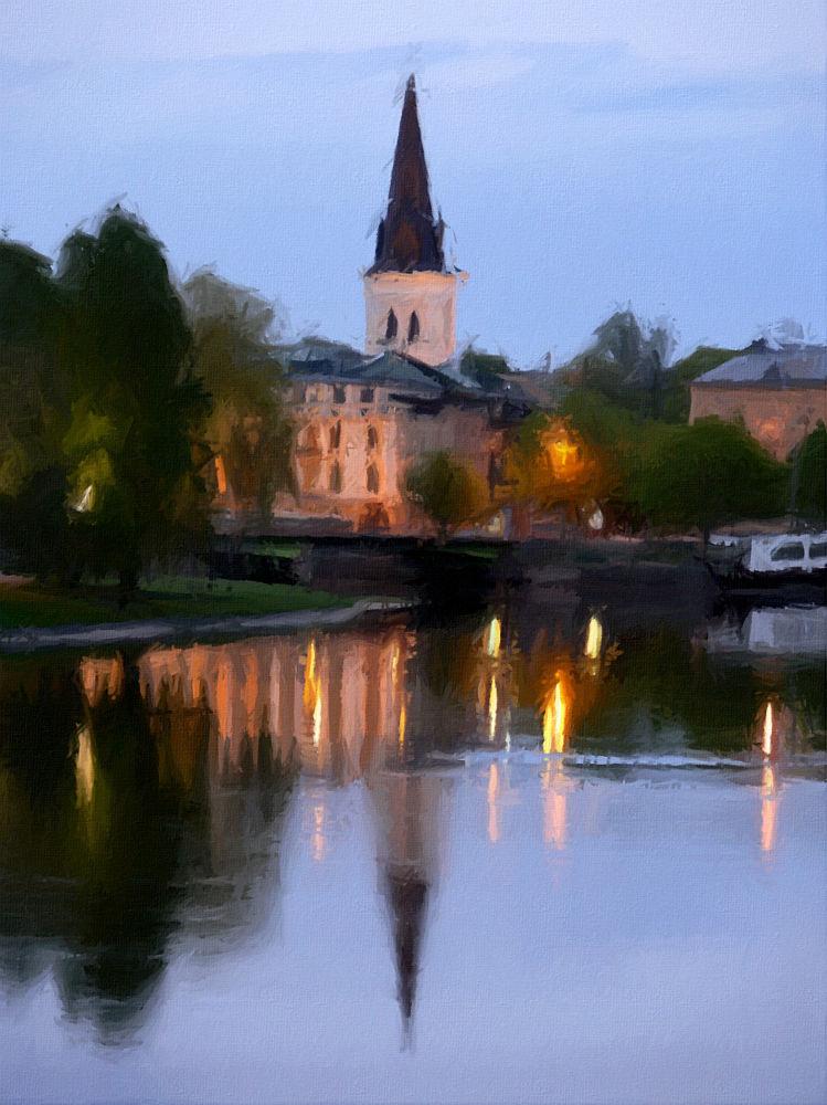 Karlstad by ThomasEichmann